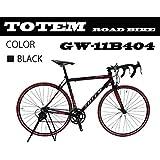 totem ロードバイク スポーツバイク 自転車 超軽量アルミフレーム 700C ダブルクイックハブ シマノ SHIMANO 全国 最安値 TOTEM トーテム 通勤通学 26インチ 11B404