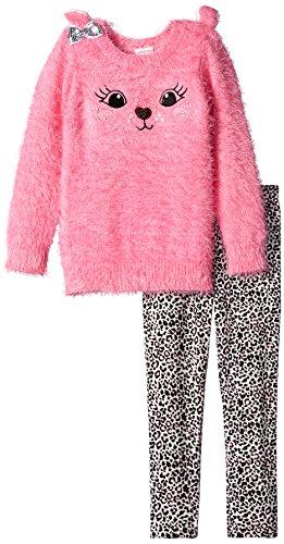 Leopard Cat Clothing - 1