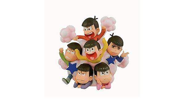 Osomatsu san Gocha collection Pokasuka Matsu Normal color ver