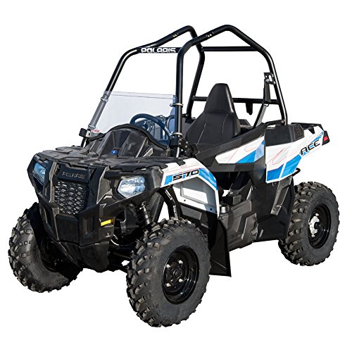 Tusk Half Windshield - POLARIS SPORTSMAN ACE 325 500 570 900 2014-2018