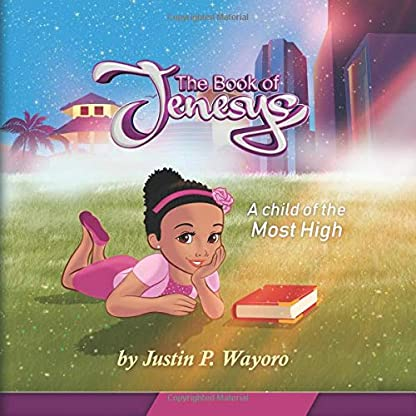 The Book of Jenesys: A child of the Most High