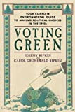 Voting Green, Jeremy Rifkin, 0385419171