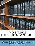 Verspreide Gedichten, Willem Bilderdijk, 1248599691