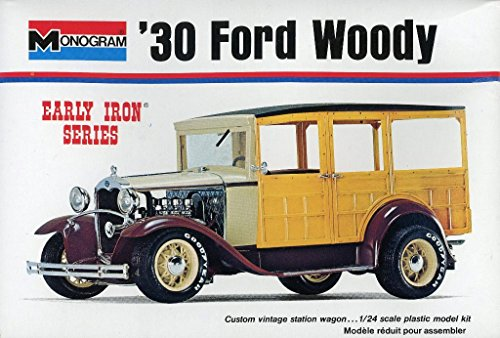 ford 1930 - 1