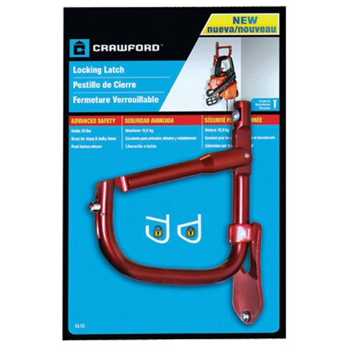 lehigh group/crawford prod rll12 Storage Lock (Juniper Powder Coat)