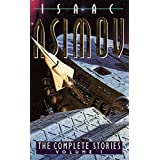 The Complete Stories of Isaac Asimov