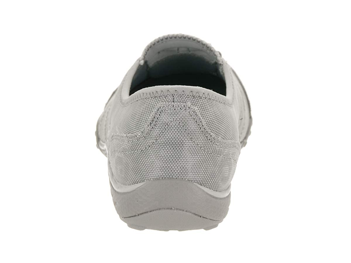 Sintetico 23228 Amazon Skechers blk es Zapatos Y Mujer qHyE7