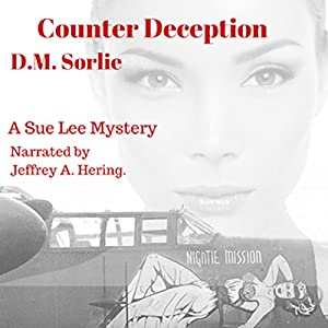 Counter Deception Audiobook
