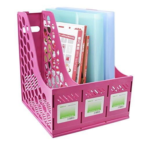 Starsource office school home desk plastic magazine - Home decor subscription box ...