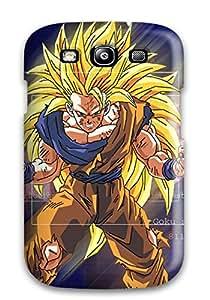 Galaxy Case Cover Fashionable Galaxy S3 Case Dbz