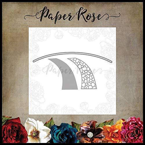 (Paper Rose Dies-hillside Path 5.9
