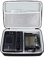 AONKE harde reis-case tas voor Canon Selphy CP1300 CP1200 WLAN foto-printer