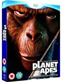 Planet of the Apes: 5-Movie [1968]
