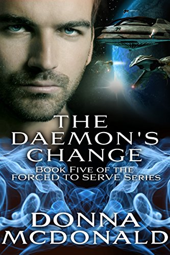 The Daemon Of Synar (Forced To Serve Book 1)