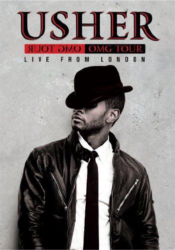 Usher: OMG Tour - Live From - Usher 2011