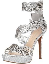 Women's Bonilynn Heeled Sandal