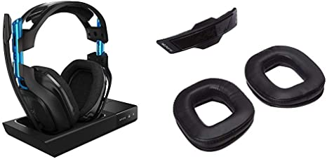Astro Gaming A50 Auriculares con micrófono de diadema
