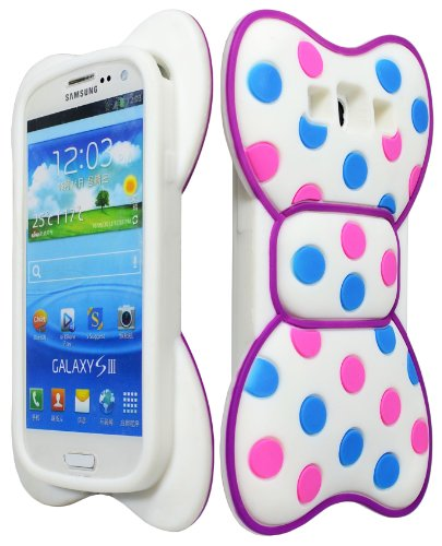 bow samsung galaxy s3 case - 2