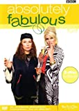 Absolutely Fabulous - Season fünf [2 DVDs]