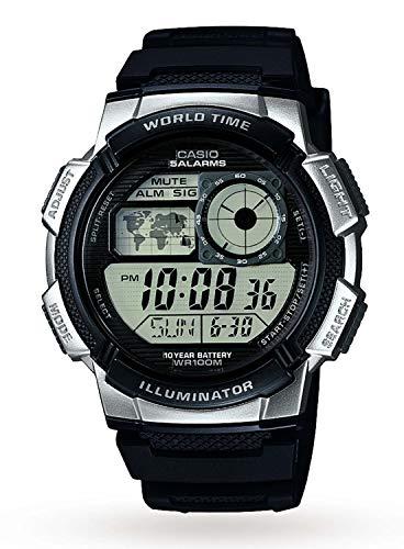 Casio Collection Men's Watch AE-1000W