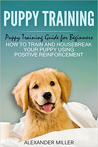 Gratis bøker engelsk Puppy Training: Puppy Training Guide