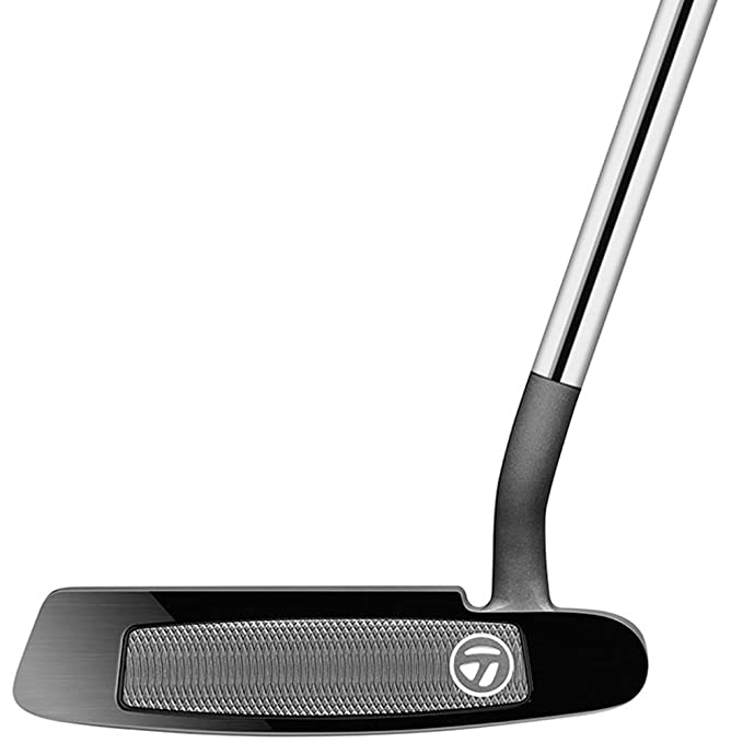 Amazon.com: TaylorMade Ghost Tour Black Indy Putter: Sports ...