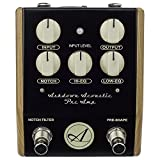 Ashdown AA-PEDAL Acoustic Guitar Preamp Pedal