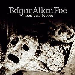 Teer und Federn (Edgar Allan Poe 31)