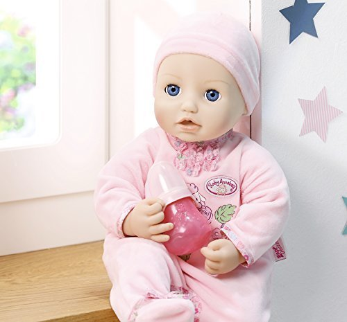 Zapf Creation Baby Annabell Doll Milk Bottle Toy Accessory for sale  Delivered anywhere in USA