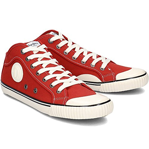 Pepe Jeans Industry 1973 - PMS30429243 Red 0e7BLTt