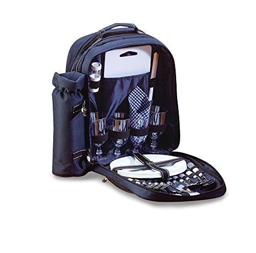 VERDUGO GIFT 33037 Picnic Backpack