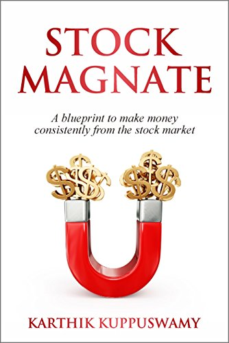 Stock Magnate by Karthik Kuppuswamy ebook deal