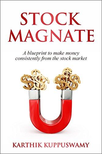 Amazon stock magnate a blueprint to make money consistently stock magnate a blueprint to make money consistently from the stock market by kuppuswamy malvernweather Image collections