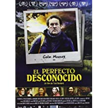 The Perfect Stranger ( El perfecto desconocido ) ( El perfecte desconegut ) [ NON-USA FORMAT, PAL, Reg.2 Import - Spain ] by Ana Wagener