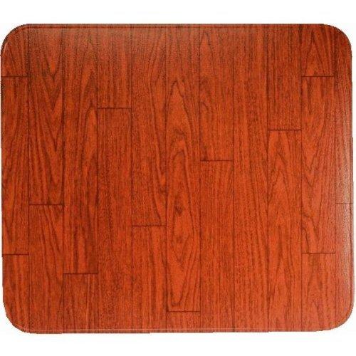 Non-UL Lined Stove Board 28 x 32 (Walnut Woodgrain) ()