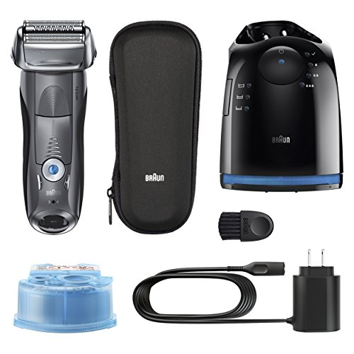 Braun-Series-7-7865cc-Mens-Electric-Foil-Shaver-Electric-Razor-Wet-Dry-Travel-Case-with-Clean-Charge-System-Premium-Grey-Cordless-Razor-Razors-Shavers-Pop-Up-Trimmer
