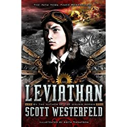 Leviathan (The Leviathan Trilogy)
