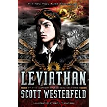 Leviathan (The Leviathan Trilogy)