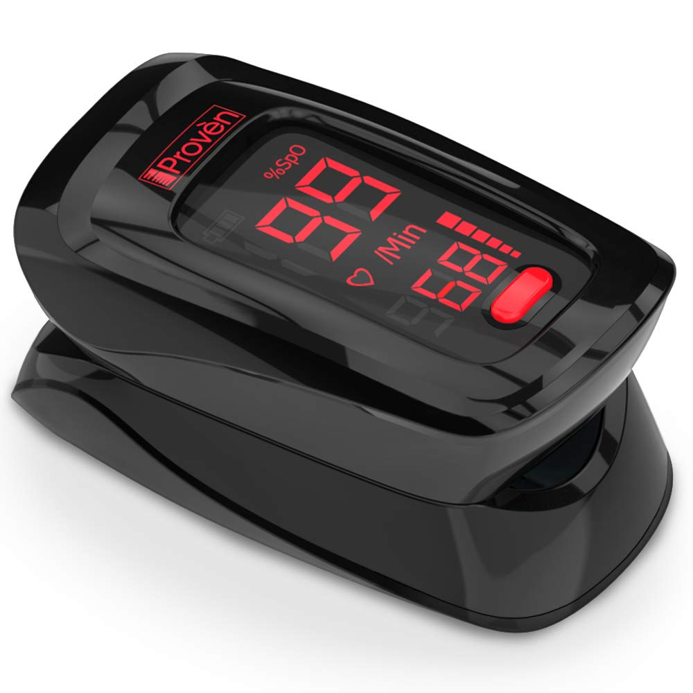 Best Rated in Oximeters & Helpful Customer Reviews - Amazon co uk