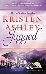 Jagged (Colorado Mountain Series Book 5)