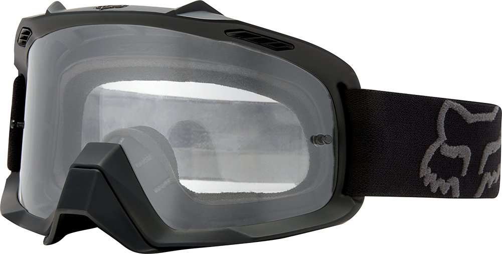 Fox Racing Air Space Goggle-Matte Black