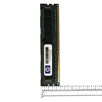 664690-001 647650-071 8GB PC3L-10600R DDR3-1333 RDIMM Memory HP Proliant G8