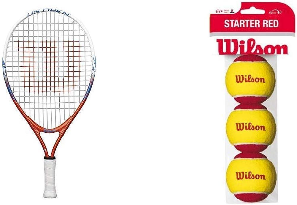 Wilson Tennis Junior US Open Tennis Racket