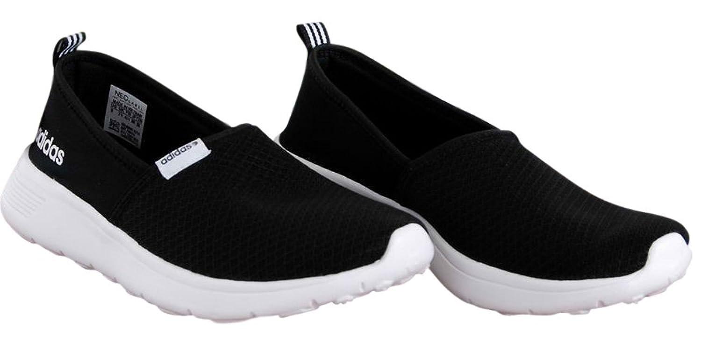 77eed680461ae4 ... sale amazon adidas ladies neo lite racer slip on shoe black the costco  7d216 ce1c2 ...