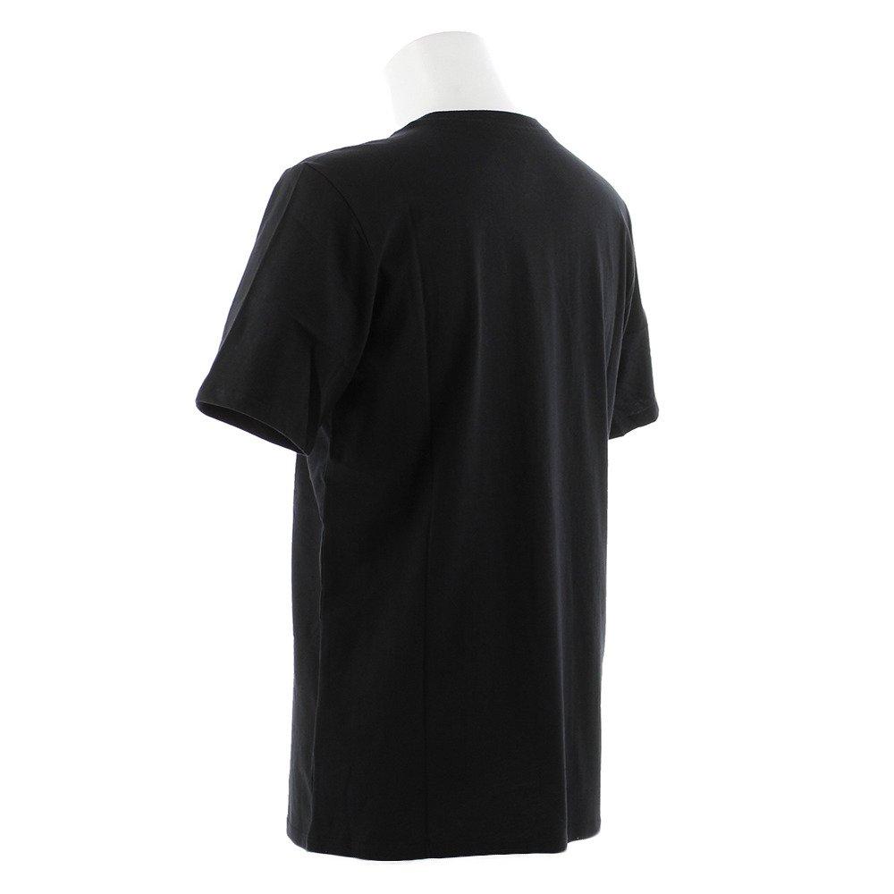 12c12d343f29b0 Nike Herren M JSW Tee Jordan AIR GX T Shirt Schwarz Gym Rot S  Amazon.de   Sport   Freizeit
