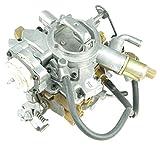 Holley Reman 64-3298 Remanufactured Carburetor H-1 California