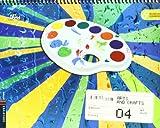 Arts And Crafts 4º Primaria (Plastica)