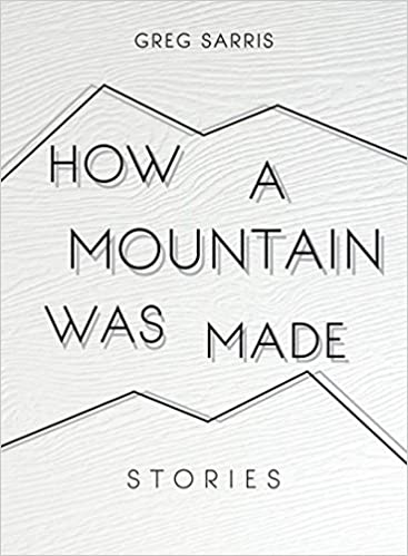 Amazon Com How A Mountain Was Made Stories 9781597144148 Greg