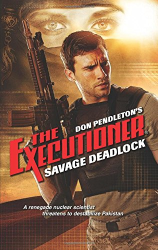 book cover of Savage Deadlock