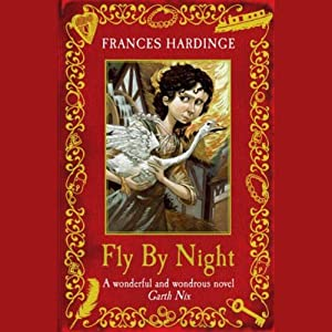 Fly by Night Audiobook